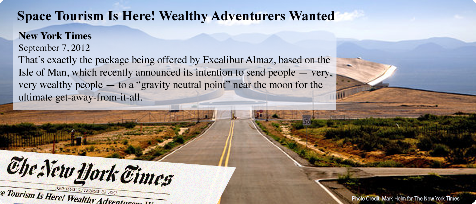 http://travel.nytimes.com/2012/09/09/travel/space-tourism-is-here-wealthy-adventurers-wanted.html?pagewanted=1&_r=0